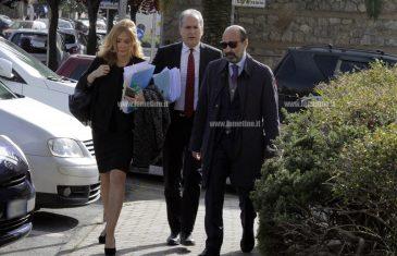 Lamezia, incandidabilità Mascaro, Paladino e Ruberto: udienza rinviata al 30 aprile