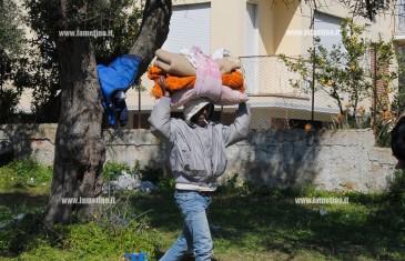 Lamezia: rientrata protesta immigrati, in attesa visita Prefetto del 22 aprile