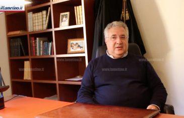 """Intervista a Mario Murone: """"L'avvocato di per se non è un politico"""""""