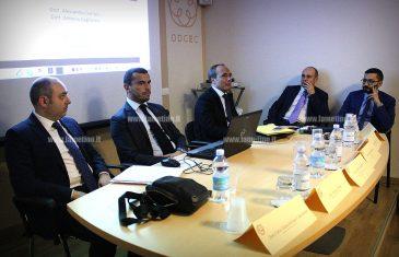 Lamezia, UGDCEC: il controllo di gestione, il segreto delle aziende contro crisi e concorrenza