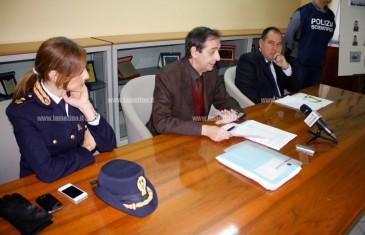 """Operazione Piazza Pulita, Borelli: """"Cerra era pronto per fare il salto criminale"""""""