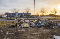 Lamezia, sgomberati alloggi popolari occupati abusivamente a Savutano