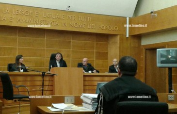 Processo Perseo, altri testimoni per la difesa di Giuseppe Notarianni. Voci annuncia sciopero fame
