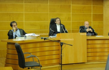 Processo Perseo: in aula testimoni difesa, ci sono anche sindaco e vicesindaco San Pietro a Maida