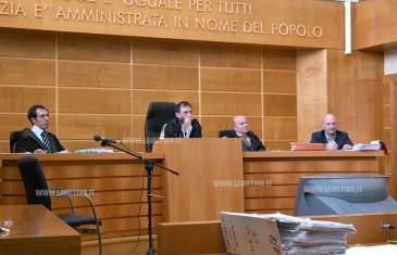 Processo Perseo: le discussioni degli avvocati sulle posizioni di Scaramuzzino, Grutteria, Donato e Scalise