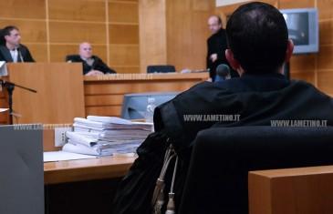 Processo Perseo: proseguono le discussioni degli avvocati su 7 imputati