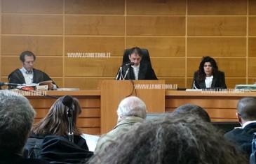 ESCLUSIVO – Processo Perseo, controesame di Giampà