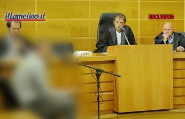 Lamezia: Processo Perseo, in aula altri testimoni