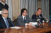 Lamezia, Salvatore Curcio si insedia ufficialmente alla Procura