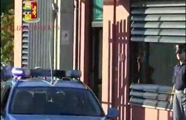 Lamezia, arrestati sette esponenti della cosca Giampà