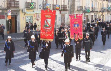 """Festa regionale della polizia locale a Lamezia, Zucco: """"Fondamentale nuova legge per regolamentare il corpo"""""""