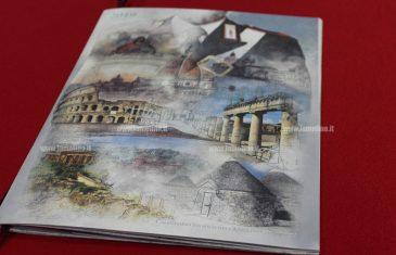 Presentato a Catanzaro il calendario storico dell'Arma dei Carabinieri 2019