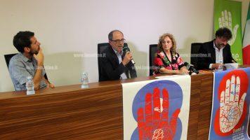 """""""Il festival come cura omeopatica per le coscienze"""", Trame torna a Lamezia dal 20 al 24 giugno"""
