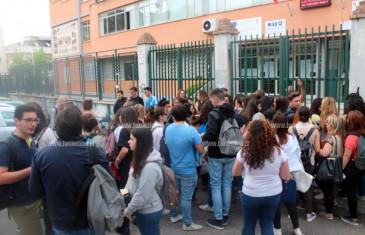 Lamezia: al via gli esami di maturità 2016, le impressioni degli studenti