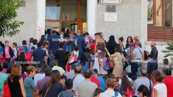 Lamezia, primo giorno di scuola per 13.347 studenti