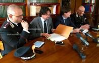 """Lamezia, insediamento Procuratore Salvatore Curcio: """"Uffici lametini sono presidio di legalità di cui non si può fare a meno"""""""