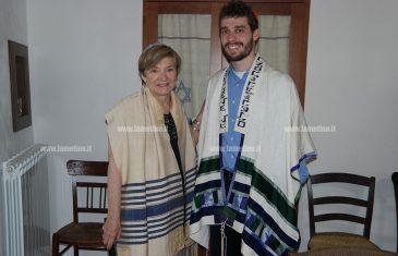 """Intervista alla rabbina Barbara Aiello: """"Molti calabresi hanno origini ebraiche, a breve primo matrimonio a Serrastretta"""""""