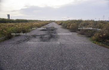Lamezia: Sant'Eufemia Mare, i lavori dal 2016 ma già si pagano gli interessi