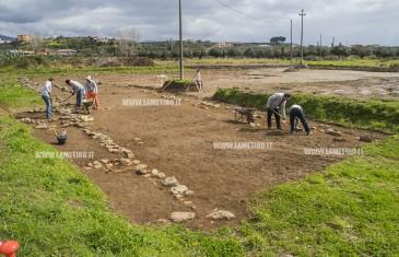 Lamezia, riaperti gli scavi di Terina. Stanziato un milione di euro