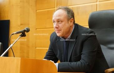 Lamezia: Camera penale, l'avvocato Siracusano sulla contiguità mafiosa
