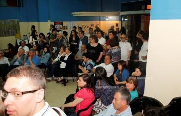 Sonni: all'opposizione continueremo a lavorare per la città