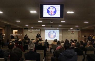 Elezioni, Udc-Noi con l'Italia presenta i suoi candidati in Calabria