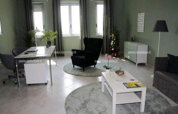 """Lamezia, inaugurata """"Una stanza tutta per sé"""" nella caserma dei Carabinieri"""