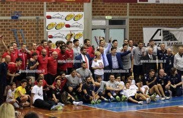 """Lamezia, concluso """"Chapeau 2.0 – Memorial Francesco Pagliuso"""" tra sport e solidarietà"""