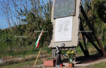 Lamezia: cerimonia in memoria degli 8 ciclisti nel sesto anniversario della scomparsa