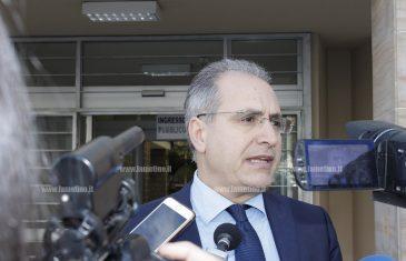 Lamezia, incandidabilità Mascaro, Paladino e Ruberto: udienza rinviata al 12 aprile