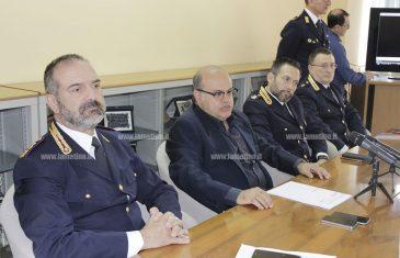 """Lamezia, operazione 'Golf Tours': """"Banda programmava furti in tutta la Calabria"""""""