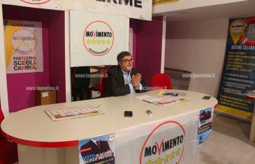 """Comunali Lamezia, M5S a caccia di candidati: """"Ma non faremo coalizioni"""""""