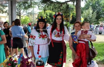 Lamezia, Festa dei Popoli 2016 in piazza Mazzini