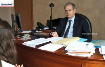 Un anno di governo Mascaro, bilanci e prospettive – Intervista video