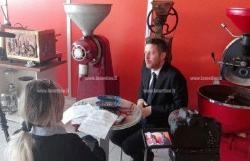"""Intervista a Daniele Rossi (Confindustria): """"Per noi la calabresità è un punto di forza e non di debolezza"""""""