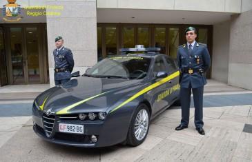 Operazione Bacinella 2, smantellata organizzazione criminale cosca Commisso a Reggio