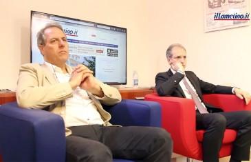 Lamezia: Ballottaggio, intervista doppia Mascaro-Sonni su il Lametino.it