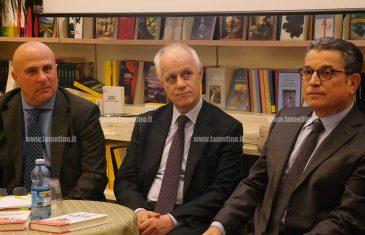 Lamezia, direttore del Corriere della Sera Luciano Fontana presenta 'Un paese senza leader'
