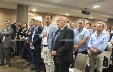 """Lamezia, Oliverio incontra i sindaci e annuncia ricandidatura: """"Non mi tiro indietro"""""""