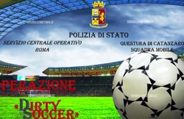 Dirty Soccer: fare presto perché Lega Calcio deve stabilire nuovi calendari