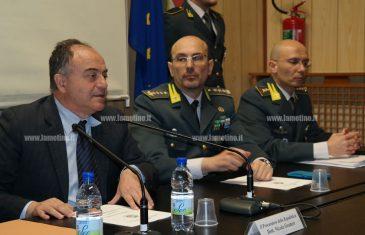 """Operazione """"Stammer 2"""", Gratteri: """"La 'ndrangheta scalza i pugliesi dagli affari con l'Albania"""""""